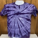 Purple Youth Size Large