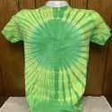 Light Green & Yellow Size Small