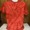Red size XL